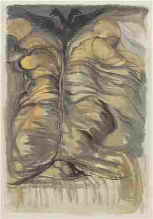 Salvador Dali - From Le Tricorne by Pedro Alacon