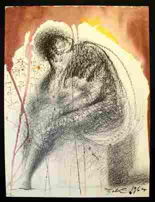 Salvador Dali - II.10