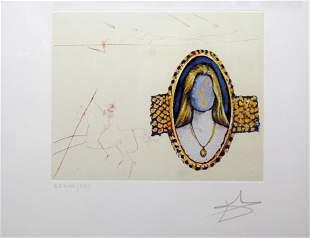 Salvador Dali - Ones Identity