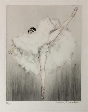 Louis Icart - Dancing 14