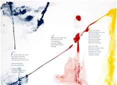 Paul Jenkins - C'est faire injure a la couleur