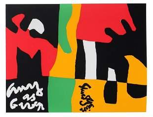 Stuart Davis - Untitled