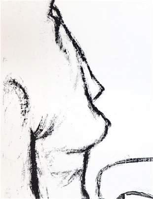 George Segal - Untitled