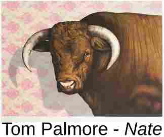 Tom Palmore - Nate