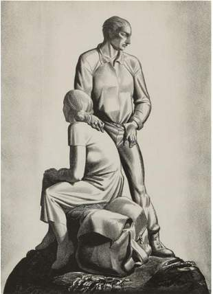 Rockwell Kent - And Now Where