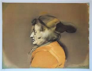 Rafael Coronel - Untitled 2