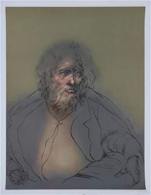 Rafael Coronel - Untitled 3