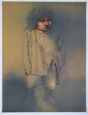 Rafael Coronel - Untitled 8