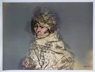 Rafael Coronel - Untitled 10