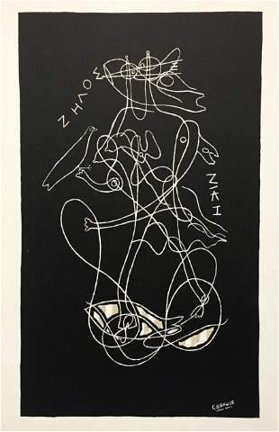 Georges Braque - Zhelos