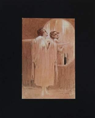 Louis Icart - Monologue