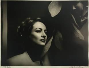 George Hurrell - Joan Crawford