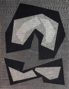 Mon Levinson - Untitled #1