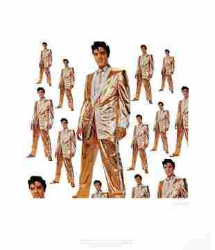 Bob Jones - 50000 Elvis Fans Can't be Wrong