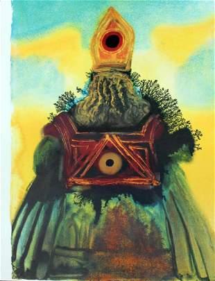 Salvador Dali - Volume II.3