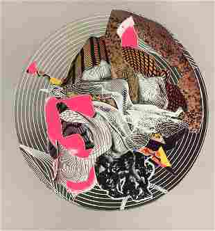 Frank Stella - Atvatabar