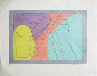 Jacques Villon - Composition