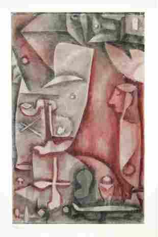 Paul Klee - Ent-Seelung