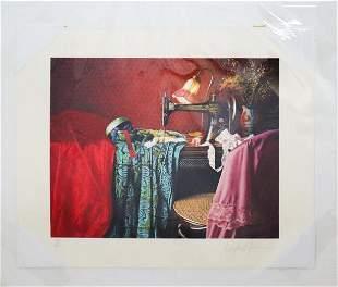 Douglas Hofmann - Night Work