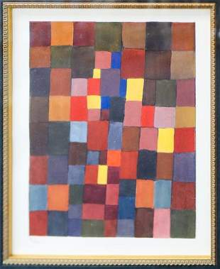 Paul Klee - Untitled