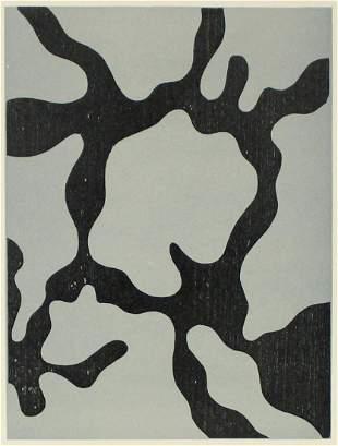 Jean Arp - Relief II