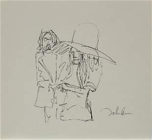 John Lennon - Bag One XIII