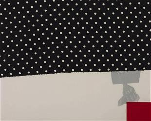 Jim Dine - Tool Box II