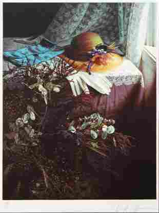 Douglas Hofmann - Morning Light
