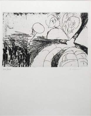 Robert Whitman - Untitled
