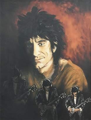 Ron Wood - Ronnie II