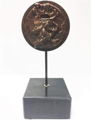 Salvador Dali - Our Historical Heritage