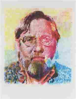 Chuck Close - John II