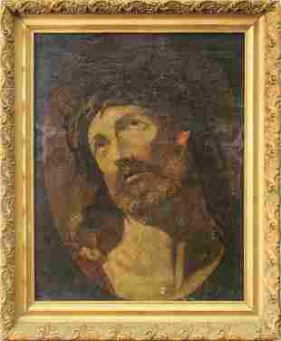 Unknown Artist - Bridegroom (Italian School)