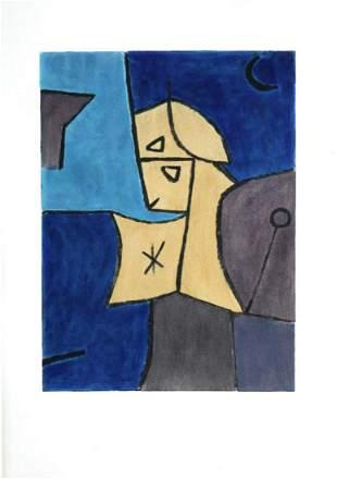Paul Klee - Hoher Watcher