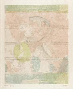 Henry Moore - Head