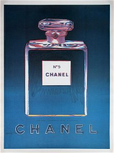 Andy Warhol (After) - Chanel No. 5