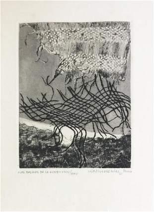 Horst-Egon Kalinowski - Untitled XI