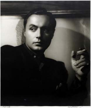 George Hurrell - Charles Boyer