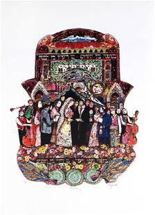Amram Ebgi - Chupah Ceremony