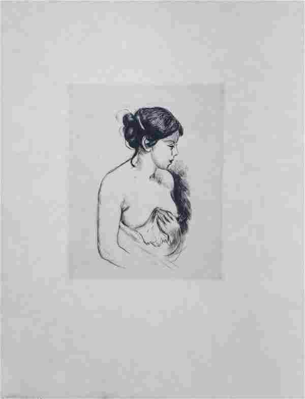 Berthe Morisot - Untitled