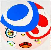 Takashi Murakami - Untitled XIX  from We Are the