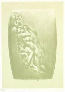 Auguste Rodin - Untitled I