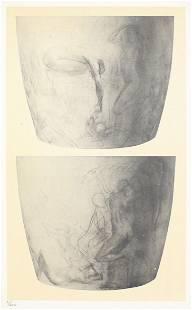 Auguste Rodin - Composition