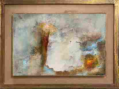 Leonardo Nieman - Untitled III