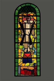 Georges Braque - St. Dominique