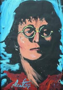 Denny Dent - John Lennon