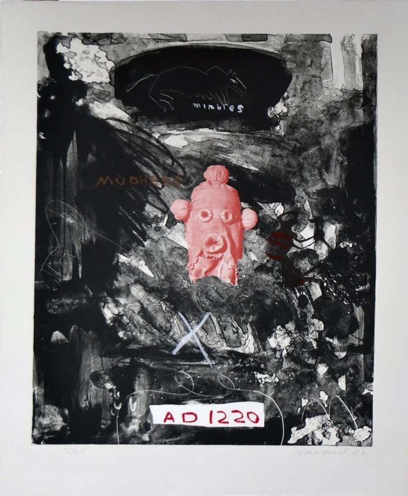 """James Havard """"Untitled"""""""