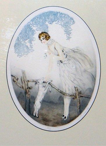 Jean Hardy Icart-type