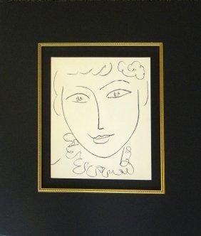 "Henri Matisse ""portraits"""