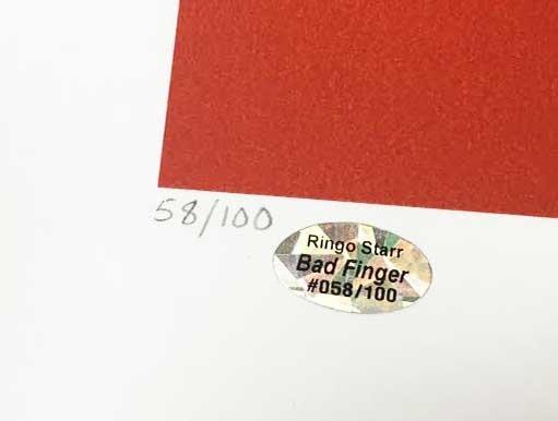 Ringo Starr - Bad Finger - 2
